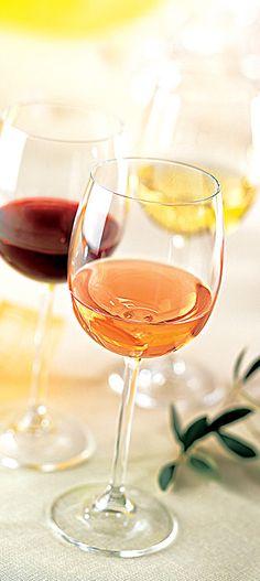 Wine Tasting (The Interprofessionnal Council of Vins de Provence - CIVP)