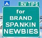 RV HOLDING TANKS 101: How to Prevent RV Flood | New RVer Tips