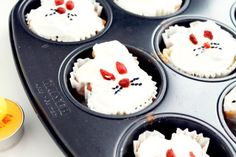 Hasen Muffin