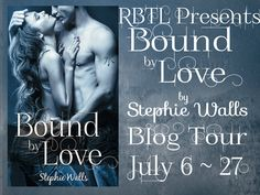 Romance Novel Giveaways: Bound by Love by Stephie Walls ♥ Review, Blog Tour