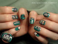 Robo-Nails