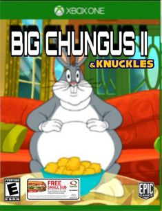 11 Best Big Chungus Images In 2019