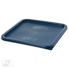 Need 3 - Cambro (SFC12453) - Lid for 12, 18 & 22 qt Camsquares® | FoodServiceWarehouse.com