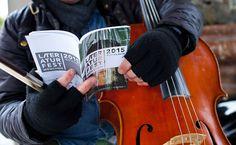 Literaturfest München 2015 #litmuc15 (Foto: © Juliana Krohn)