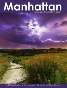 Manhattan, Kansas, spent 3 years there with my folks, graduated from High School there. Beautiful town, loved the history and the storms.sometimes took my breath away. Kansas Usa, Kansas State University, Kansas State Wildcats, Oklahoma, Kansas Attractions, Manhattan Kansas, Junction City, Picture Places, Us Destinations