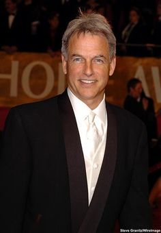 "Mark Harmon You will always be ""Summer School"" to me!"