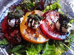 Caprese Salad at Elegant Farmer