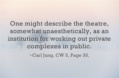 Carl Jung Depth Psychology: Carl Jung Quotations and Images V