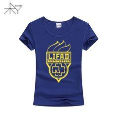 Rammstein Print Funny T-shirts Women Short Sleeve TShirts and Rammstein T Shirt Woman Luxury Summer in Girl Tee Shirts
