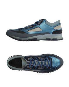 LANVIN Low-Tops. #lanvin #shoes #low-tops