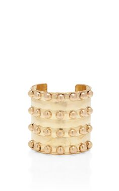 Shop Manchette Massai Cuff by Sylvia Toledano Now Available on Moda Operandi