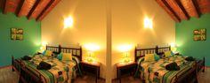 Segunda habitación de la casa