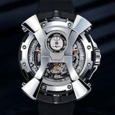CONCEPT WATCH / X-WATCH - Kronometry1999