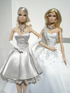 #bridal dolls - Holy grails... | Flickr - Photo Sharing!   .1..24 qw