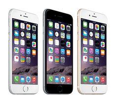 Apple dévoile l'iPhone 6, l'iPhone 6 Plus et l'Apple Watch - via www.nissan-couriant.fr