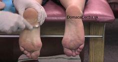 Bolesti chodidiel a päty (plantárna fascitída): Tip športového lekára Foot Pain Relief, Heel Pain, Nordic Interior, Cholesterol, Detox, Massage, Health Fitness, Tips, Drink