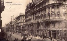 Pre-war Warsaw! (Pre-war images only, 5 image limit per post) - Page 5 - SkyscraperCity