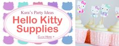 6th birthday- girl - Kara's Party Ideas