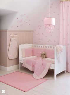 Pokój dziecka - Laura Ashley