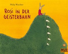 Rosi in der Geisterbahn (MINIMAX): Amazon.de: Philip Waechter: Bücher