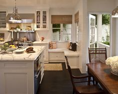 Kitchen Windows Design, Pictures, Remodel, Decor and Ideas - page 12