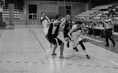 #JoséGonzález. #UALucentum 40-60 #CBBenidorm, jornada 5 de liga #EBA #GrupoEA. 2 de noviembre de 2014