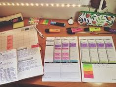 There's no better feeling than being completely organised and ready to go.