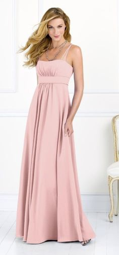 long bridesmaid dresses - Michelle i think i may have found the Dress from the Dream. LOL Its looks like this dress minus the straps make it black and add sparkle under the boobs lol