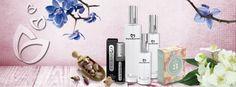 Más de 150 perfumes de alta calidad