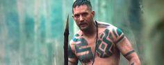 'Taboo': HBO España estrenará en exclusiva la esperada miniserie protagonizada por Tom Hardy  Noticias de interés sobre cine y series. Noticias estrenos adelantos de peliculas y series