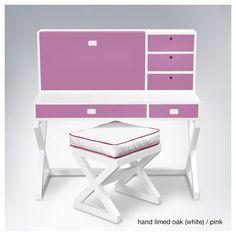 Modern Cribs, Modern Nursery and Kids Room Decor Diy Storage Furniture, Kids Playroom Furniture, Bedroom Furniture, Modern Crib, Modern Kids, Campaign Desk, Play Kitchen Sets, Kids Bookcase, Kid Desk