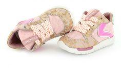 RunFlex het nieuwste runnerconcept van Shoesme gespot op girlslabel.com