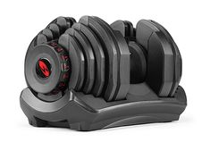 From the manufacturer Bowflex SelectTech 1090 Dumbbells Just like all Bowflex SelectTech dumbbells, with just the turn of a dial Best Adjustable Dumbbells, Adjustable Dumbbell Set, Adjustable Weight Bench, Adjustable Weights, Dumbbells For Sale, Quiet Workout, Dumbbell Rack, Rear Delt, Weight Lifting Workouts
