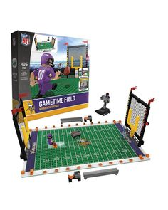 Minnesota Vikings... http://www.757sc.com/products/minnesota-vikings-football-team-gametime-set-2-0-oyo-playset?utm_campaign=social_autopilot&utm_source=pin&utm_medium=pin #nfl #mlb #nba #nhl #ncaaa #757sc