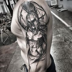 Thank You Dan for visiting me from that far  #wowtattoo #blacktattoomag #blacktattooart #inkstinctsubmission #equilattera #black #tattoo #btattooing #darkartists #blackworkerssubmission #blackwork #blackworkers #tattoo #tattrx