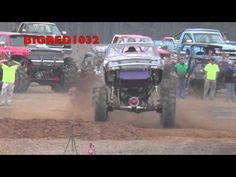 High Flyin Hill and Hole from Twittys Mud Bog! - YouTube