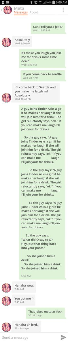 Distractify | 23 Nerds On Tinder With More Game Than You