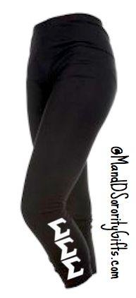 Tri Sigma Clothing, Tri Sigma Sweatpants