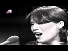 """Ayten Alpman - """"Bir Başkadır Benim Memleketim"""" (1978) / Ayten Alpman - """"My Other Homeland"""" (1978 recording)"""