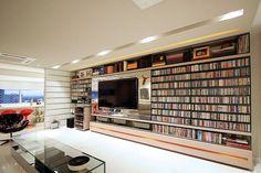 Sala de Entretenimento