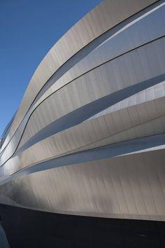 Interlomas Department Store rojkind arquitectos Mexico