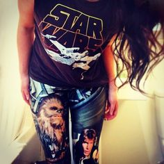 Black Milk Clothing...perfect. Idk whether to pin this to my style: <3 board or to star wars. Star Wars it is... for now