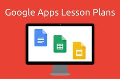 Are you being pushed towards using Google Apps exclusively in your classroom? What? No more Microsoft Office?! This trend is growing in classrooms across the country. Which means you need Google Apps lesson plans. (Need help? Click here to find outHow to Resolve 6 Challenges in Your Computer Applications Class!) UsingGoogle Docs in the Classroom