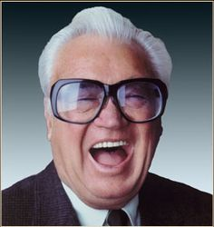 Harry Caray! Go Cubs Go!