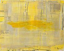 Yellow - malarstwo na Stylowi.pl
