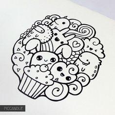 Just A Doodle by PicCandle.deviantart.com on @deviantART: