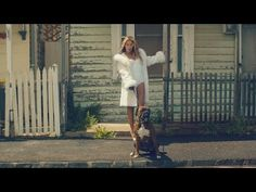 "Designer Spotlight: Beyonce wears Manfredonia in ""No Angel"" video"
