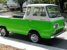 lowering a ford econoline pickup - Google Search.. Re-pin Brought to you by  #HouseofInsurance in #EugeneOregon for #LowCostInsurance