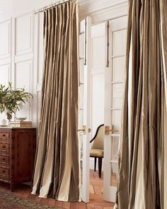 window treatments for large windows | Window Treatments