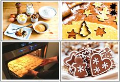 Pro Šíšu: Pracovní listy FOTO Gingerbread Cookies, Education, Montessori, Desserts, Food, Early Education, Activities, Occupational Therapy, Classroom